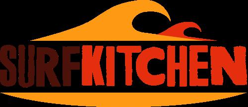 Surfkitchen Hafencity Logo
